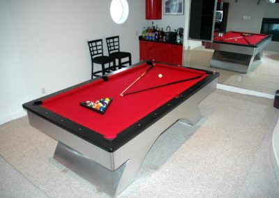 Arch Pool Table 3