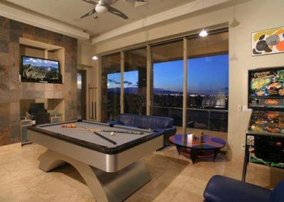 Arch Pool Table 5