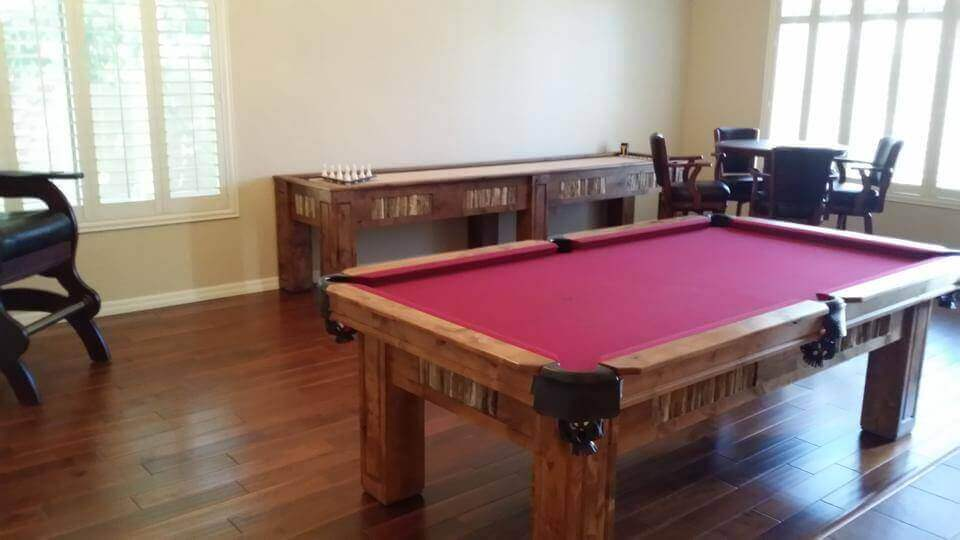 seven-foot-saguaro-log-pool-table