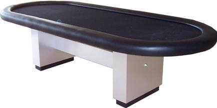 Metro Style Poker Table