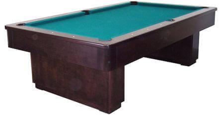 Metro Style Pool Table