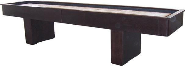 Metro Style Shuffleboard Table