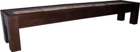 Phoenix Style Shuffleboard Table – 9′
