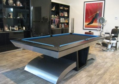 Viper Pool Table