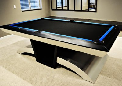 Viper Pool Table - Eldeen Pickett 2